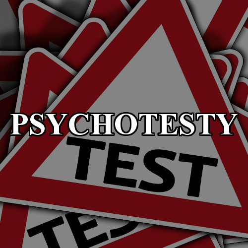 psychotesty
